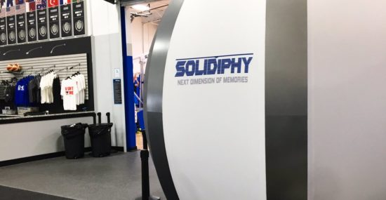solidiphy scanner studio
