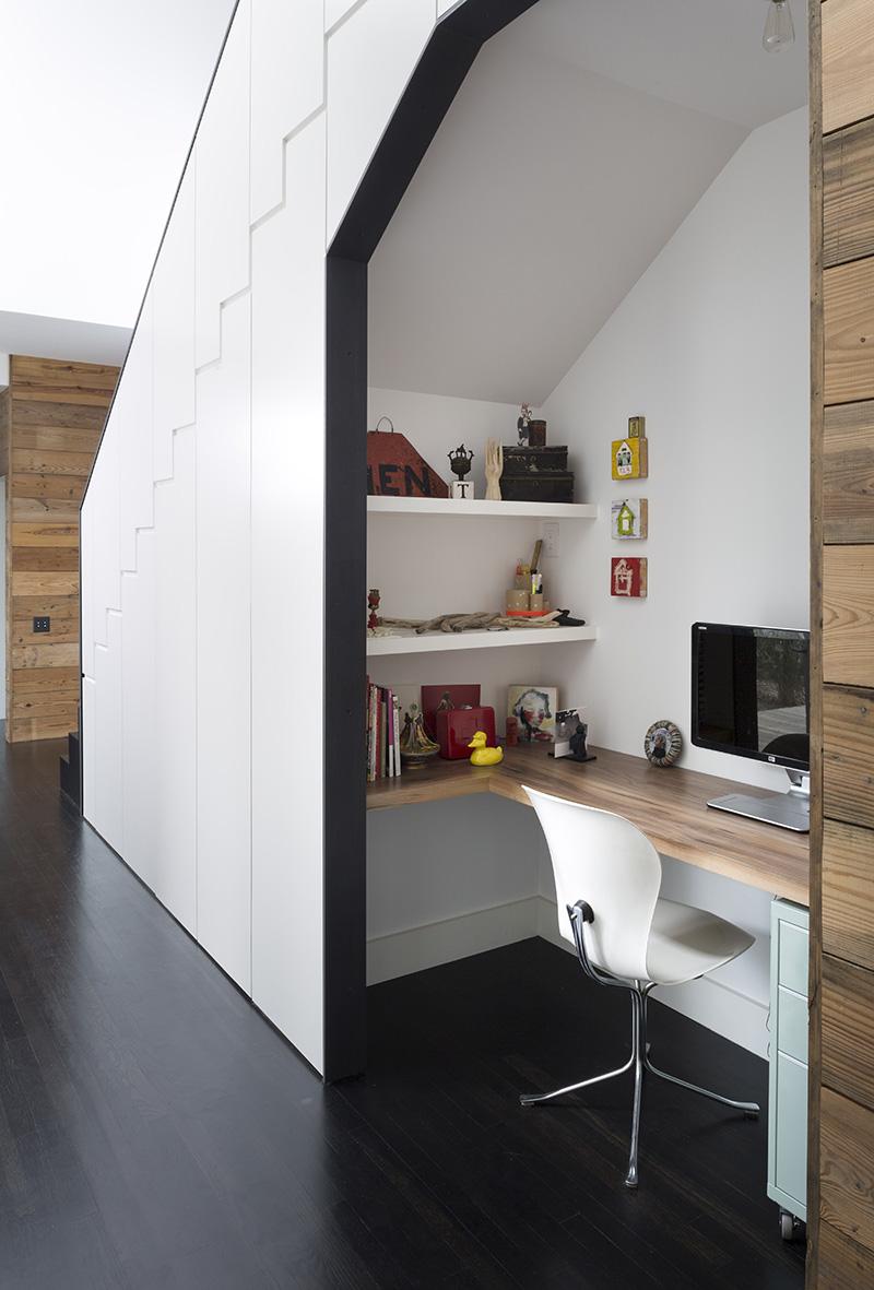 stair storage office