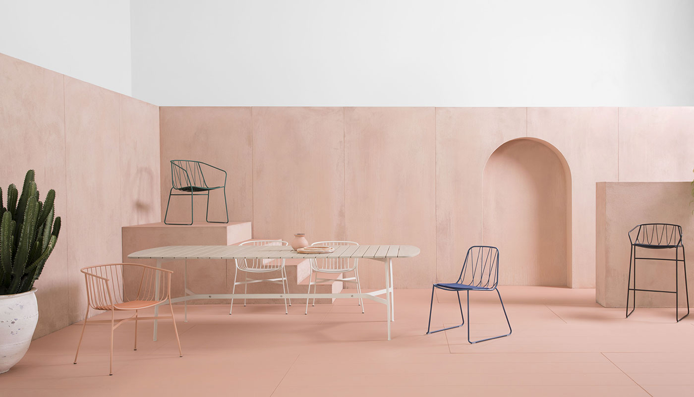 Highlights From The 2017 Stockholm Furniture And Light Fair