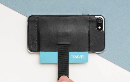 iphone case wallet