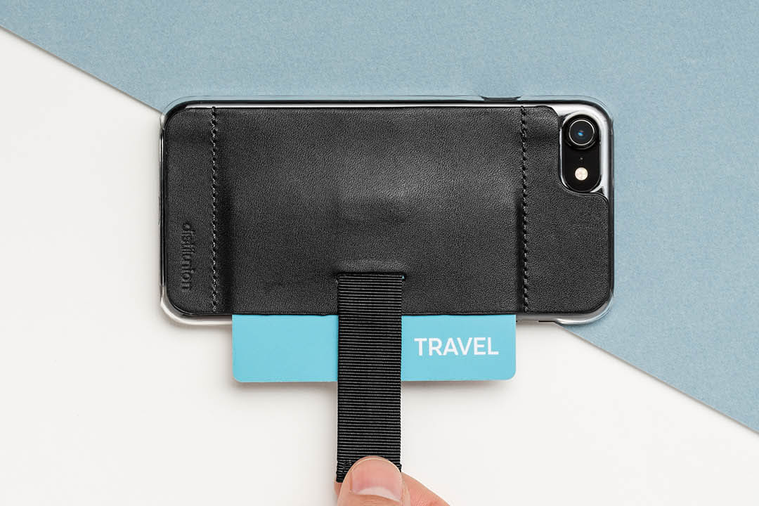 smartphone case wallet