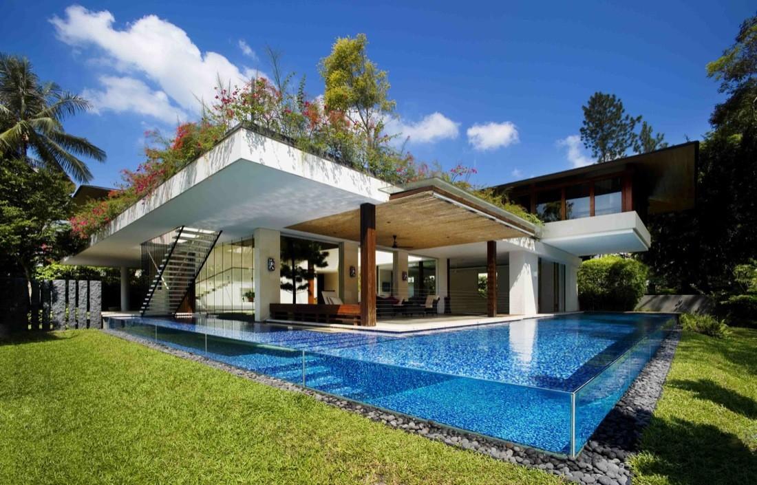 tanga house