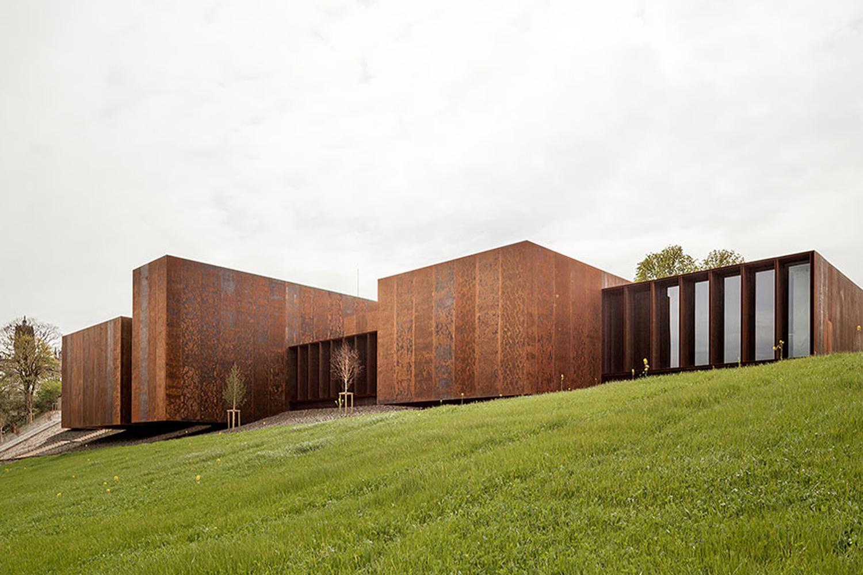 soulages museum