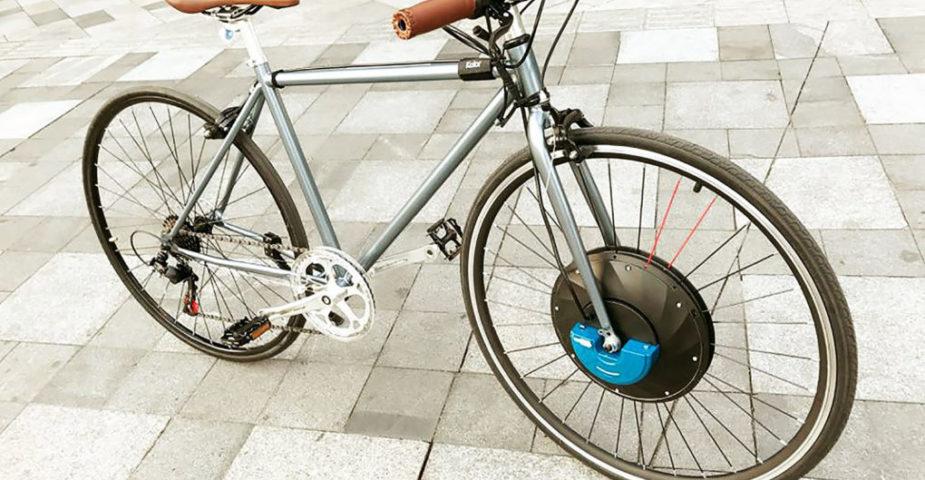 UrbanX Bike Wheel Main
