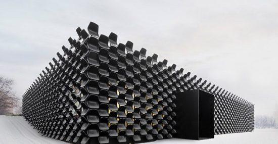Chair Facade