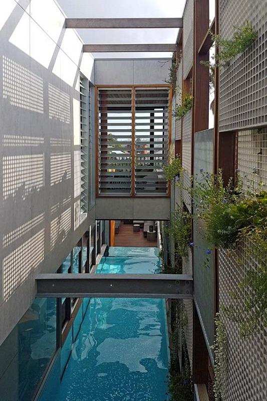North Bondi House - Pool