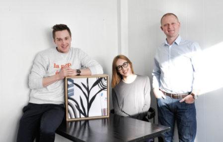 Speakarts Team