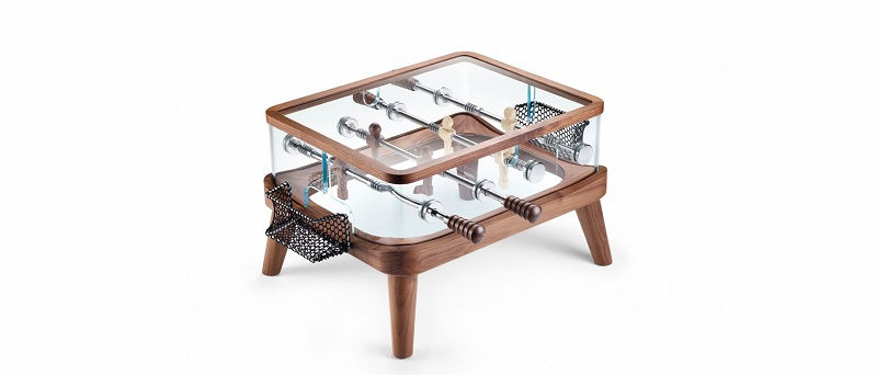 Intervallo Mini Foosball Table