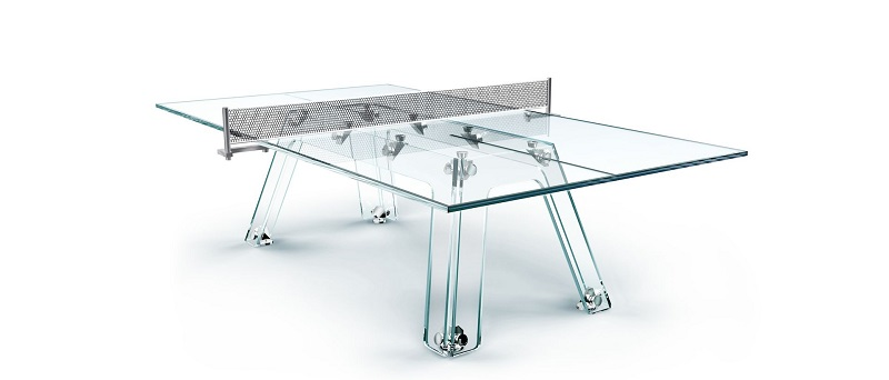 Lunolinea Ping-Pong Table