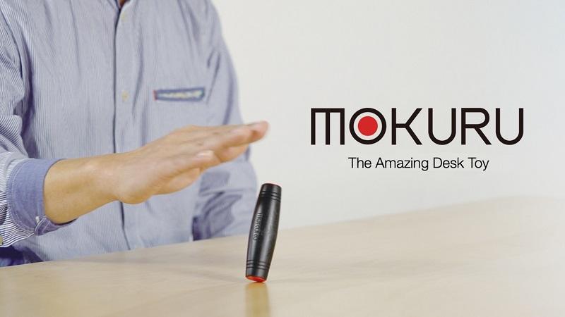 Mokuru in Use