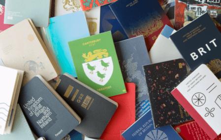 Passport Contest