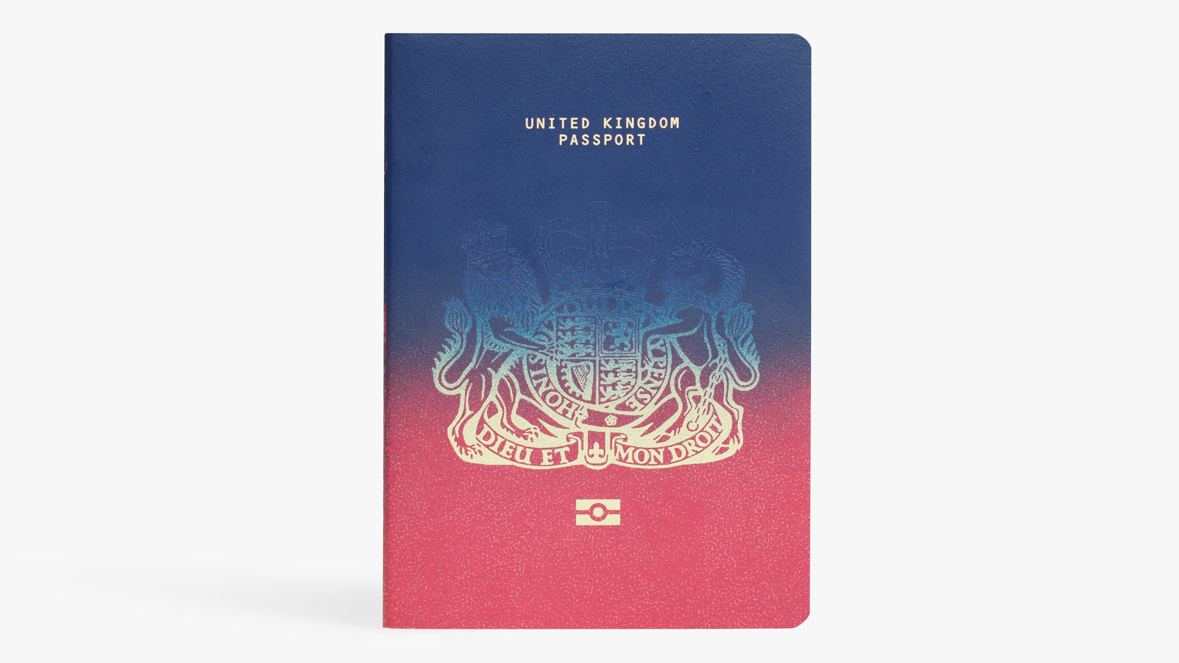 Passport Winner