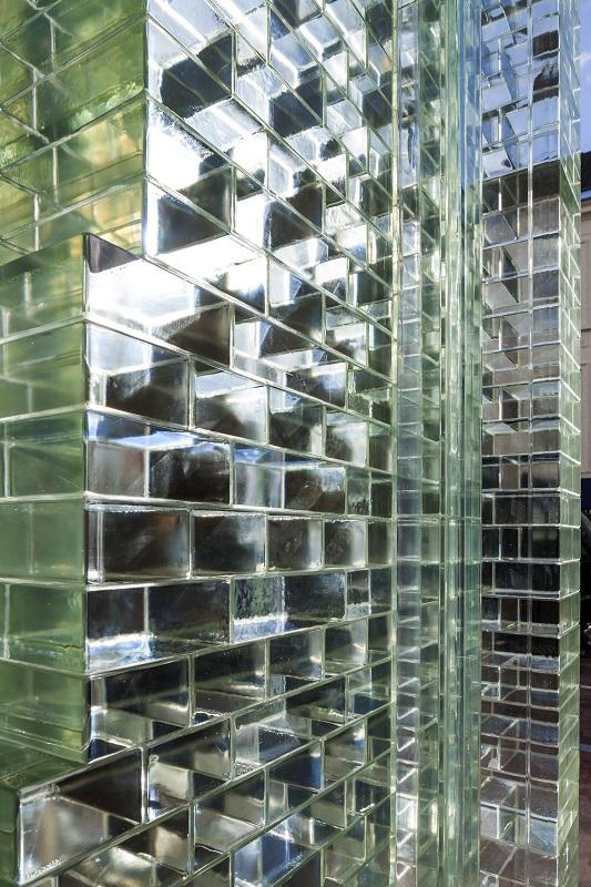 Crystal Houses - MVRDV