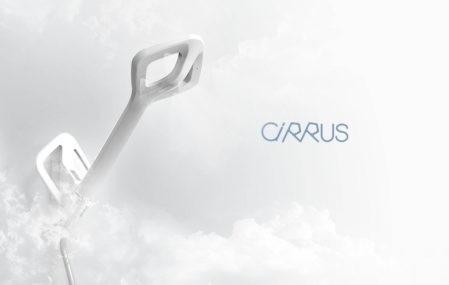 Cirrus Shower