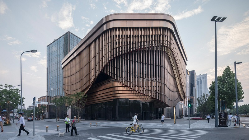 Fosun Foundation Art Center