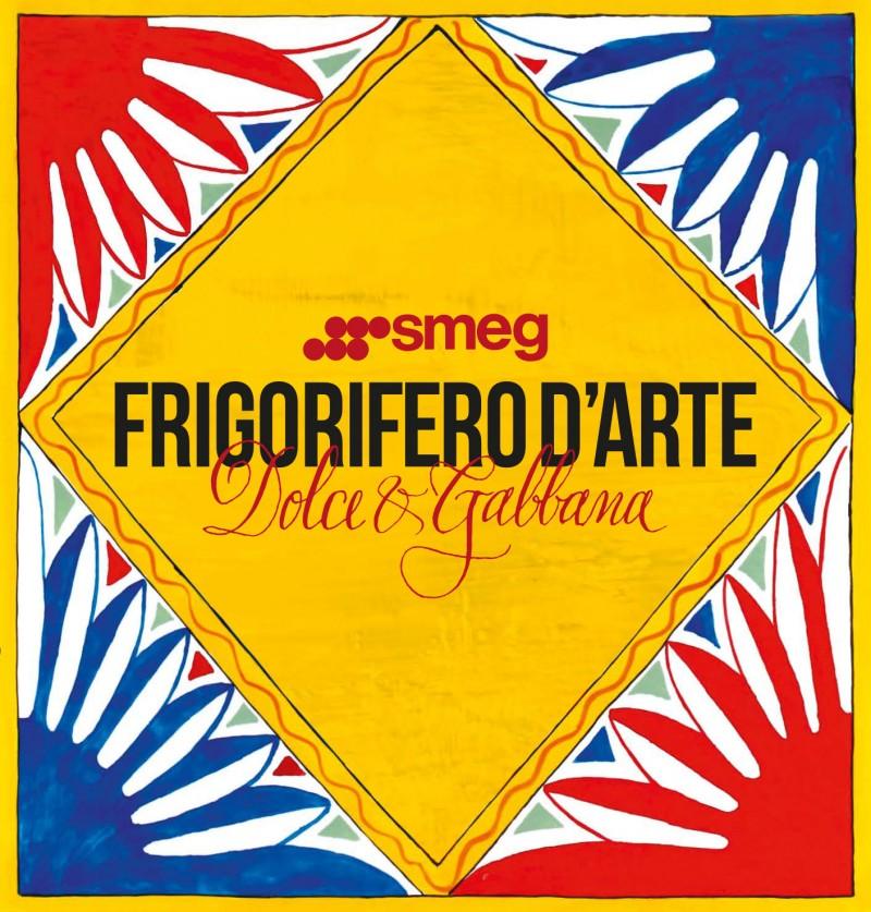 Refrigerators - SMEG/Dolce & Gabbana