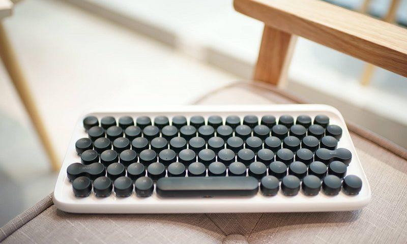 Lofree Keyboard