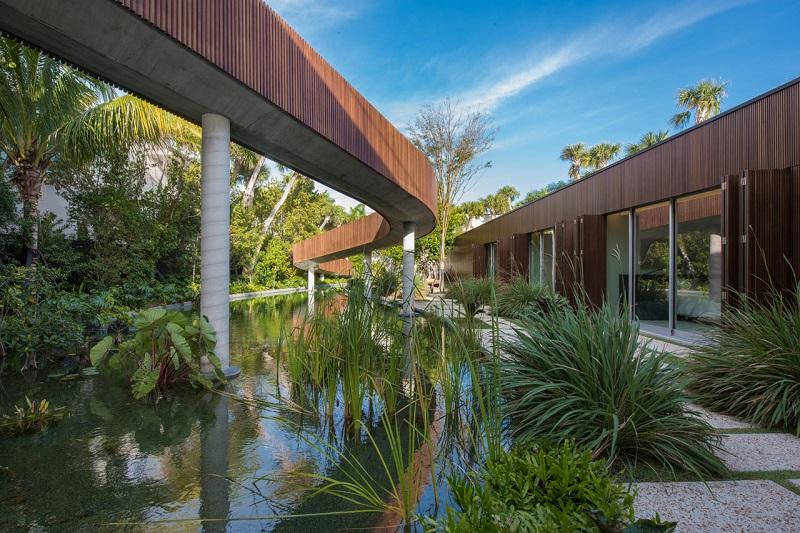 Casa Canal - Lagoon