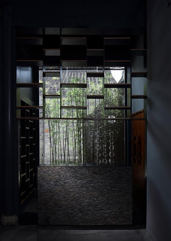 Lai Yard - Greenery