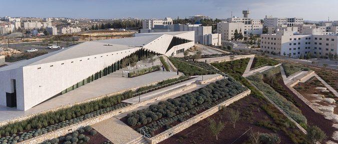 Palestinian Museum