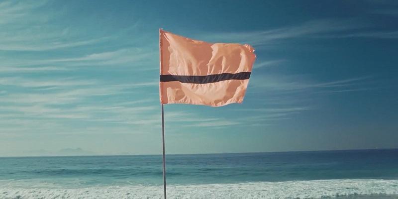 Refugee Flag - Yara Raid