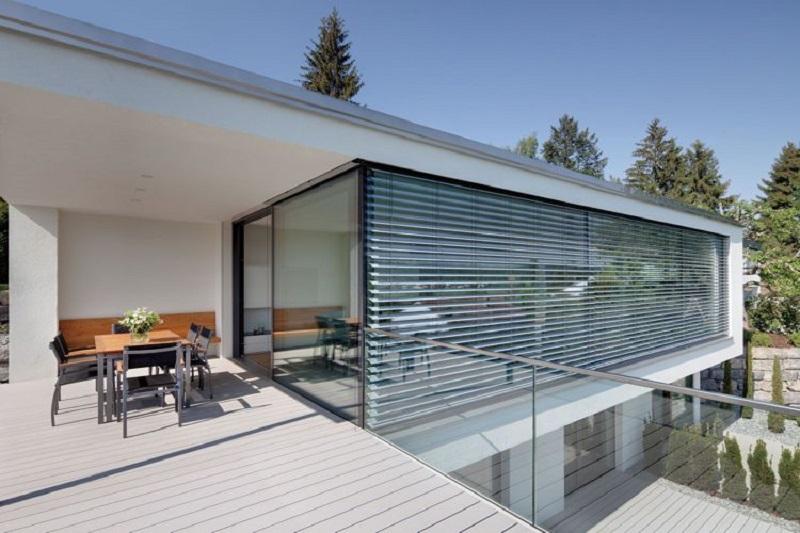 SolarGaps - Home