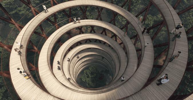 Treetop Experience - EFFEKT