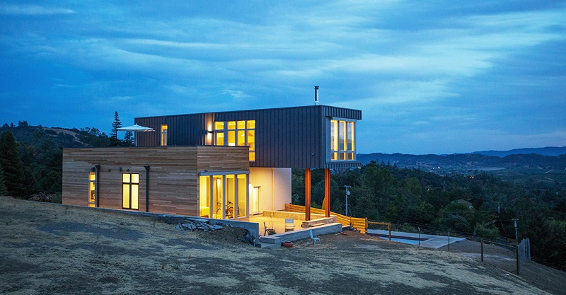 Method homes sustainable living in a matter of months - What do modular homes cost ...