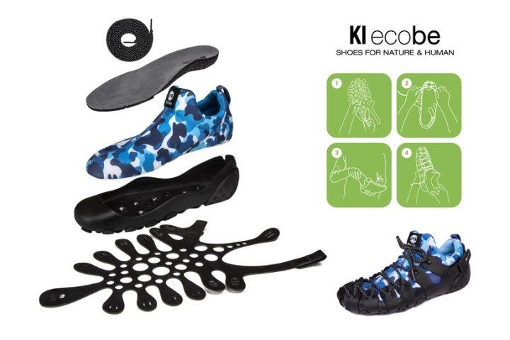Ki Ecobe - Assembly