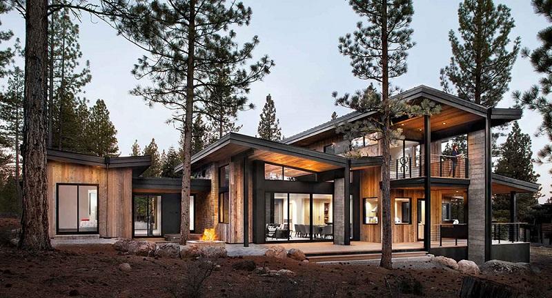 Method Homes - Tahoe