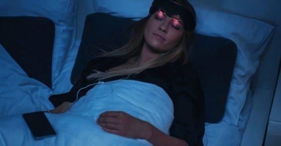 Neuroon Open sleep mask