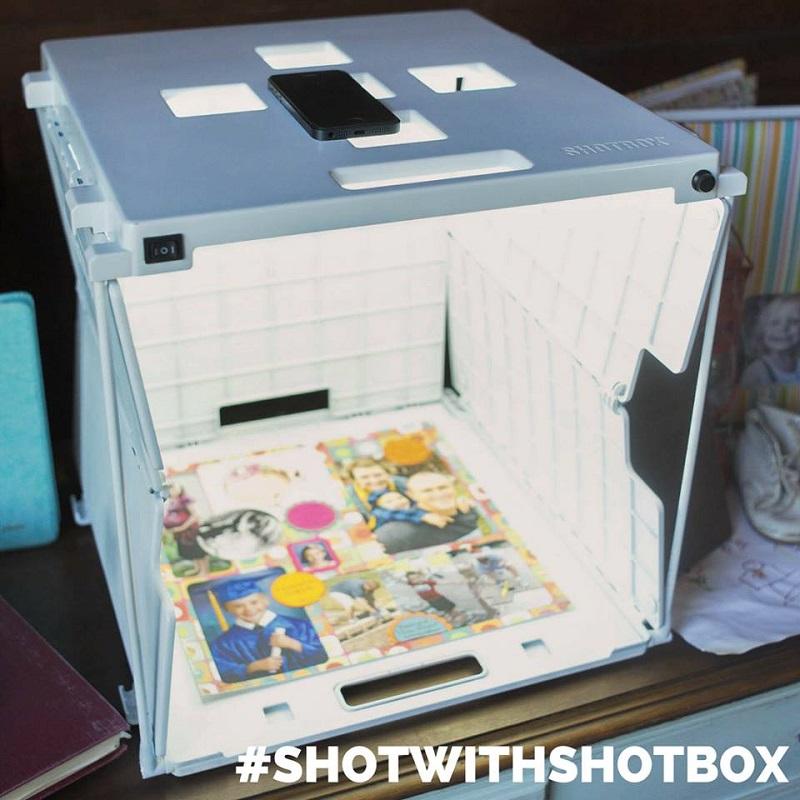 Shotbox 2.0