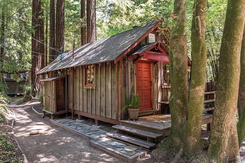 Sonoma Cabin