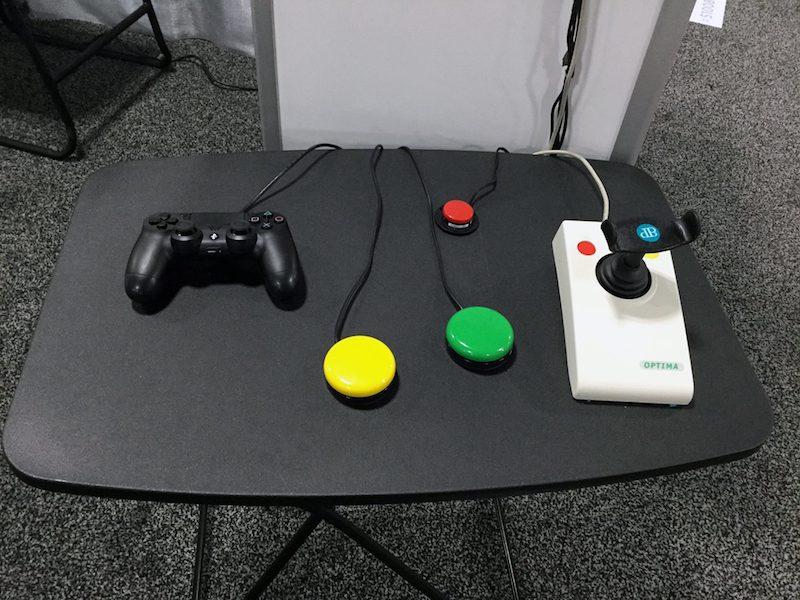 Xogo - Buttons