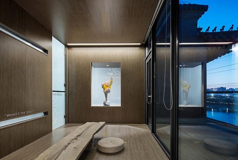 Meditation Room - Cun Design