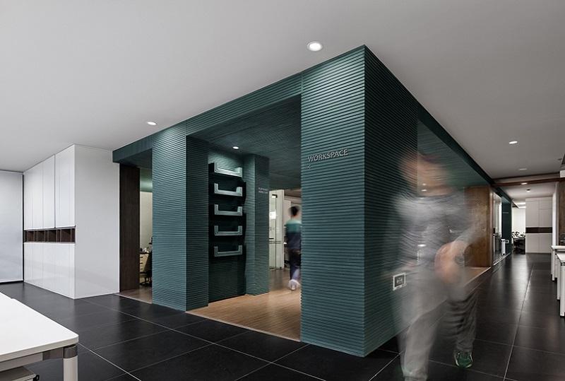 Workspaces - Cun Design