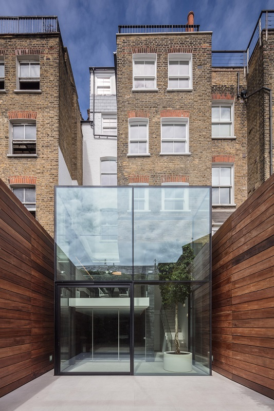 Victorian Remix - Guarnieri Architects