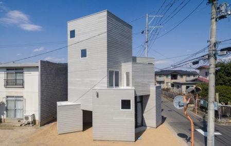 Fukushima House - Cohta Asano