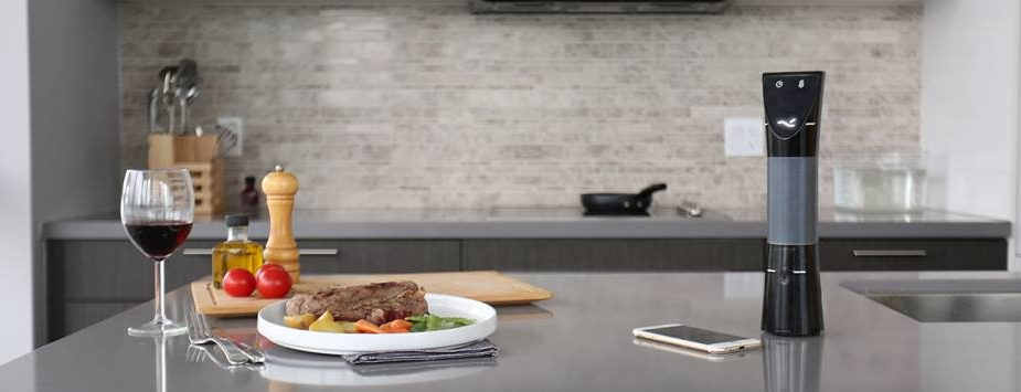 Nise Wave Personal Chef Device