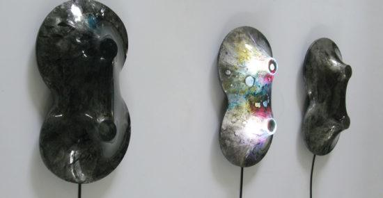 Nuclei - Taeg Nishimoto