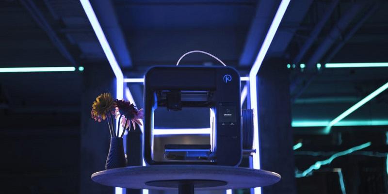 Obsidian 3-D Printer - Kodama