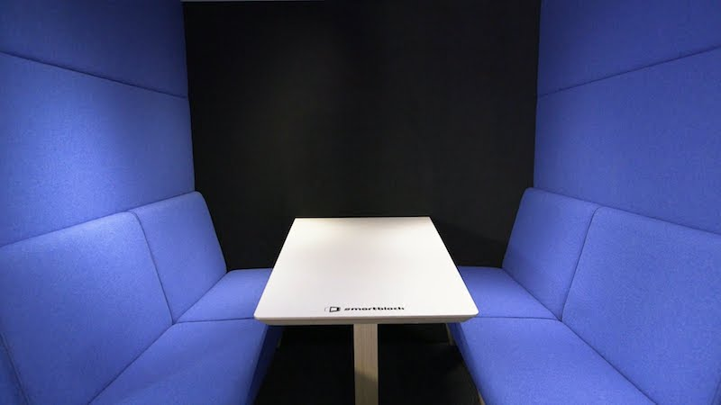 Smartblock - Interior