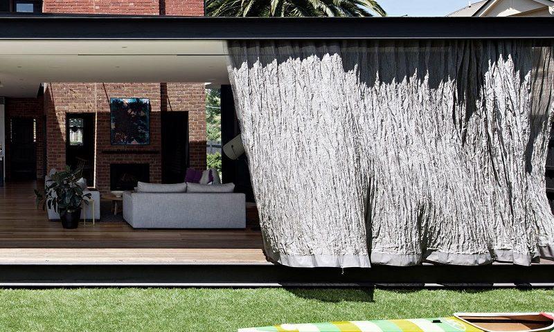 Hiro-En House - Matt Gibson Architecture + Design