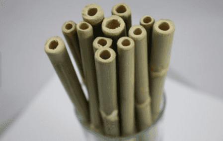 Bamboo Straws - AXC Supply