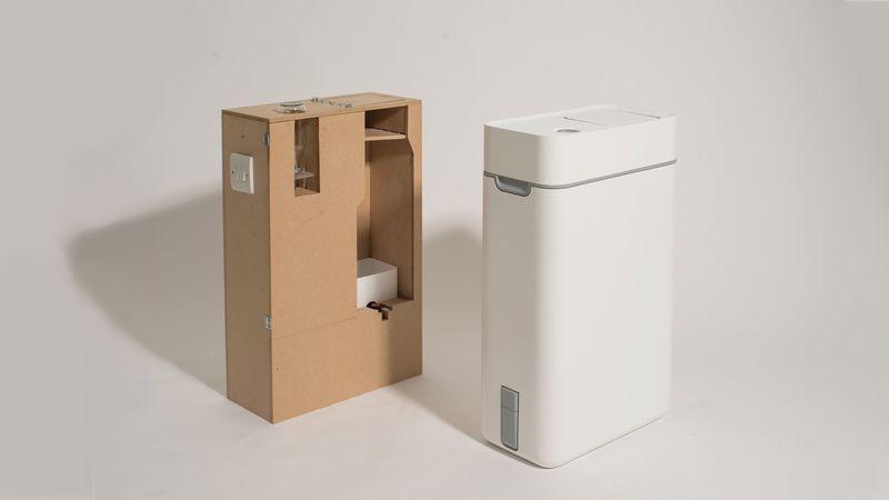 Taihi Trash Can