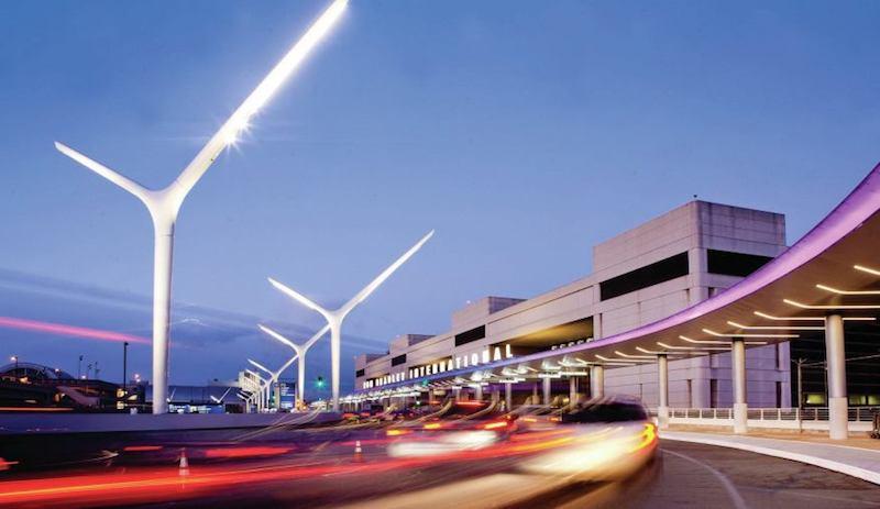 LAX Lighting - Horton Lees Brogden Lighting Design
