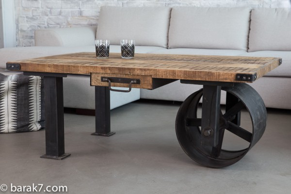 How To Repurpose Junk Into Furniture From Bikes To