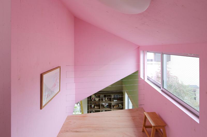 Ana House - Kochi Architect's Studio
