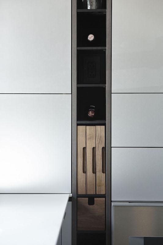 Henrybuilt Vertical Bar Block