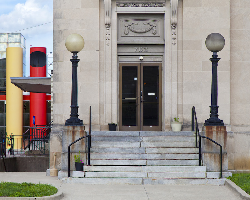 Historic Post Office
